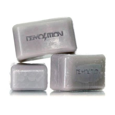 Demolition Soap Bar Grinding Wax