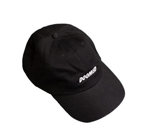 Doomed Call Me Daddy Cap Black