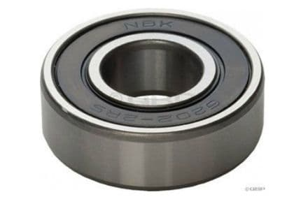 Federal Non Drive Side Freecoaster Bearing 6202 -2RS