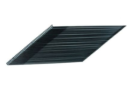 Federal Stance Butted Spokes (40 Pack) - Black 186mm