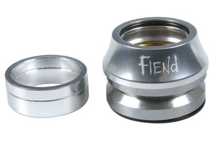Fiend Integrated Headset - Raw 15mm Stack