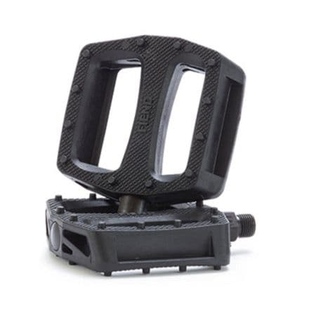 Fiend Reynolds PC Pedals - Black 9/16""
