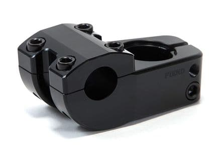 Fiend V3 Ty Morrow Stem - Black 48mm Reach