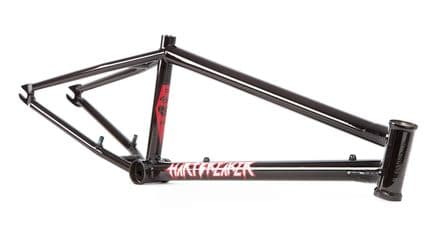 "FIT Hartbreaker Frame 21.5"" Matt Black"