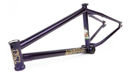 "FIT Sleeper Frame Ethan Corriere Signature 20.5"" Daytona Vio"