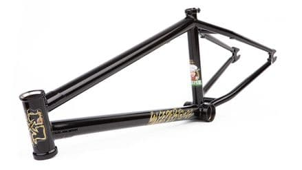 "FIT Sleeper Frame Ethan Corriere Signature 20.75"" Gloss Blac"