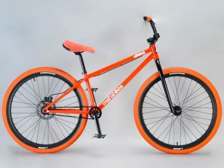 """Mafia Medusa 26"""" Orange Crackle - COLLECTION ONLY - CALL FIRST"""