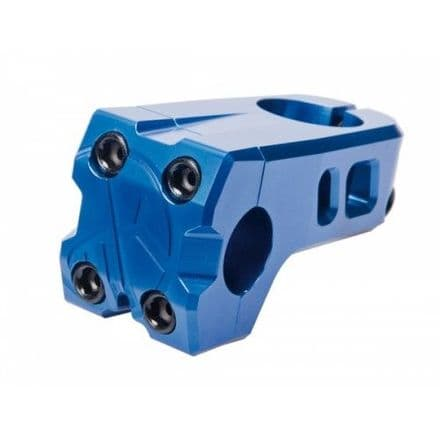 Mankind Archangel Front Loader Stem - Blue