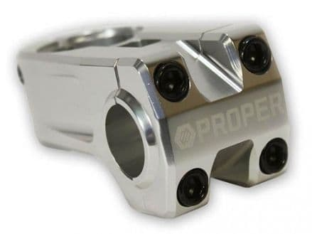 Proper Microlite Front Load Stem - Hi Polished