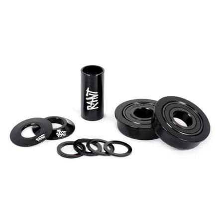 Rant Bang Ur American Bottom Bracket - Black 19mm
