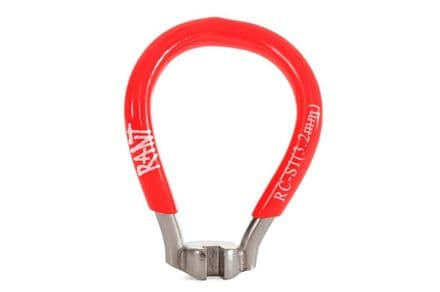 Rant Fix 'Em Spoke Key - Red