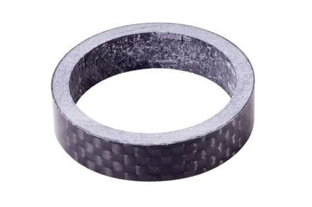 Shadow Carbon Headset Spacer - Grey 10mm