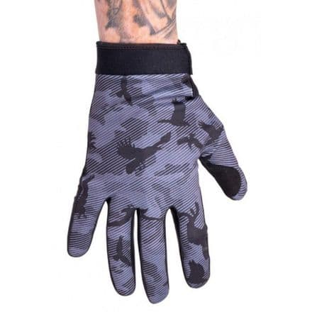 Shadow Conspire Gloves - Crow Camo Large
