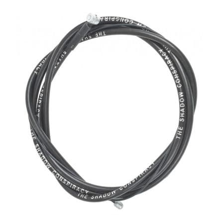 Shadow Linear Cable - Black