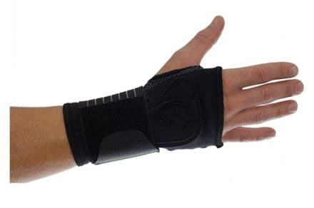 Shadow Revive Wrist Support Right - Black