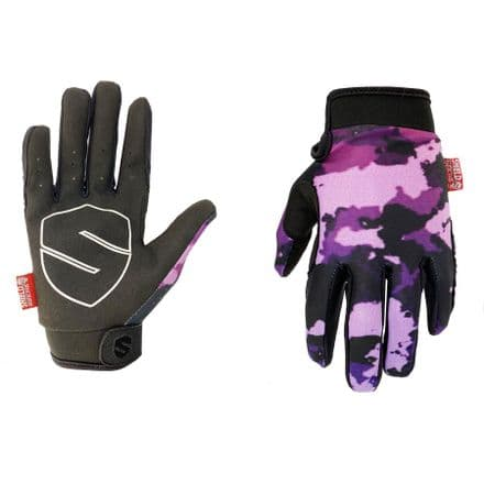 Shield Protectives Lite Gloves - Camo Fade - Large