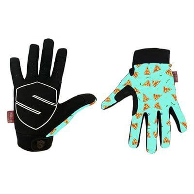 Shield Protectives Lite Gloves - Pizza - Large