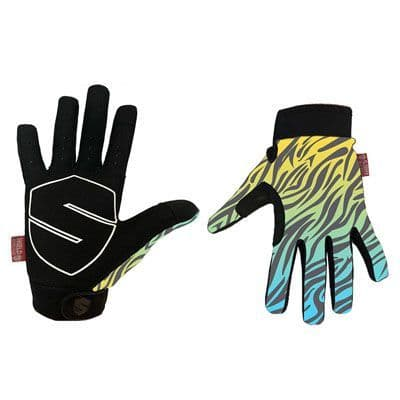 Shield Protectives Lite Gloves - Tiger - Small