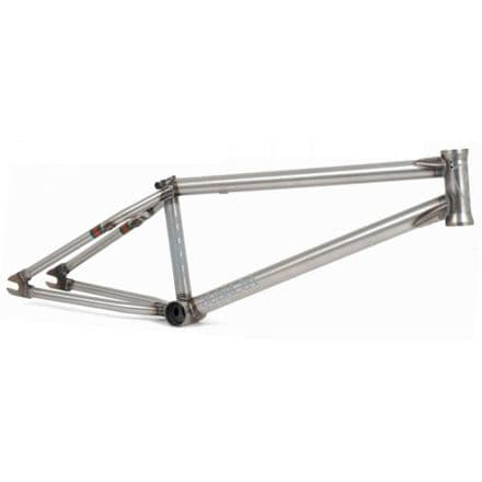 Subrosa MR1 Frame - Satin Trans Raw 21""