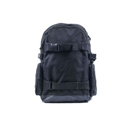 United Dayward Backpack Black