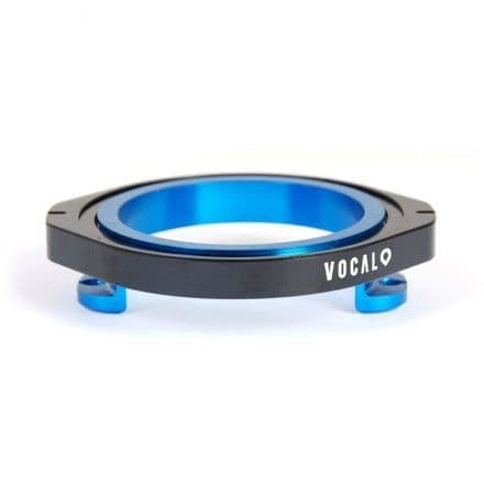 Vocal Pro Bearing Gyro Shoot Da B v2 - Black/Blue