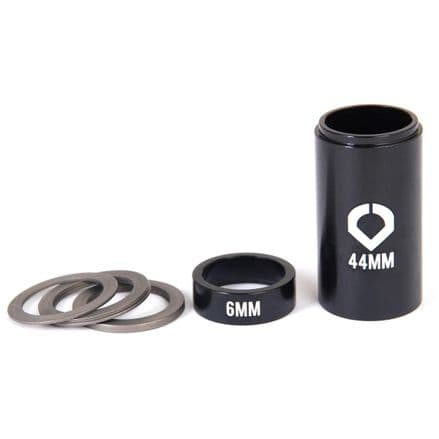 Vocal Tube Spacer - Spanish - 22mm