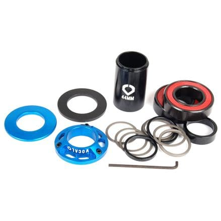 Vocal Vice Mid Bottom Bracket DRS - 19mm - Blue
