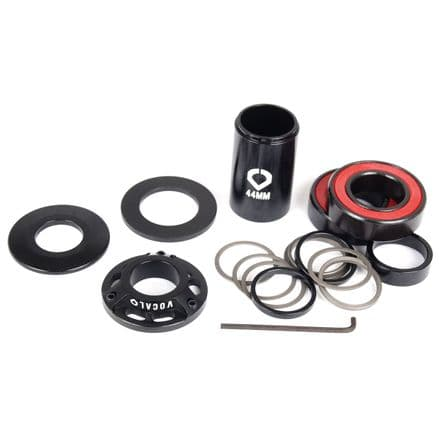 Vocal Vice Mid Bottom Bracket DRS - 22mm - Black
