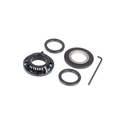 Vocal Vice Mid DRS Upgrade Kit - 19mm - Black
