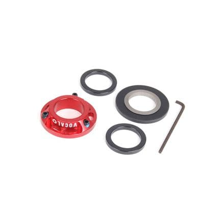 Vocal Vice Mid DRS Upgrade Kit - 22mm - Red