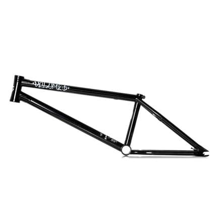 "Volume Vessel V2 Frame 21"" Black"