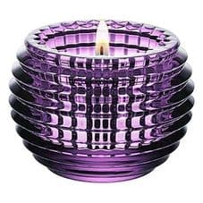 Baccarat Eye Votive - Available in a variety of colours