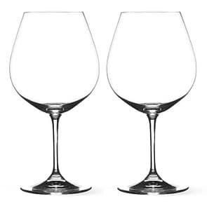 Vinum Chianti/Riesling Grand Cru Wine Glasses (pair)