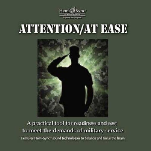 Attention/At Ease Album