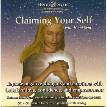 Claiming Yourself