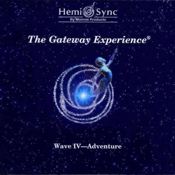 Gateway Experience Wave IV - Adventure