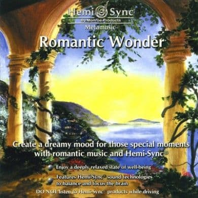 Romantic Wonder