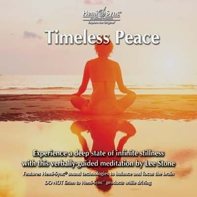 Timeless Peace