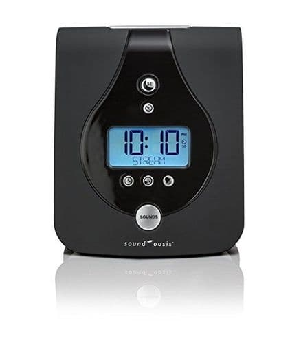 Tinnitus Sound Therapy System S-680-02