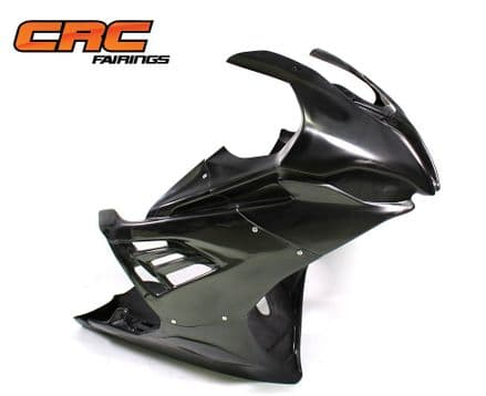 BMW S1000RR 2019> CRC Race Fairing Front Complete (Upper, Lower, Sides)