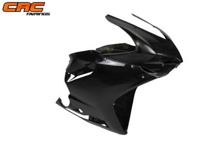 Ducati 899/1199 Panigale CORSE 2012> Front Complete Race Fairings (Upper/Lower/Side Panels/Airtube)