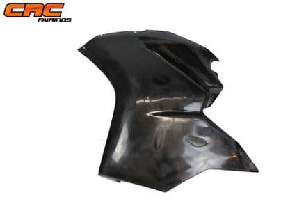 Ducati 899/1199 Panigale CORSE 2012> Race Fairing Left Side Panel