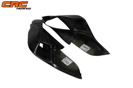 Ducati 899/1199 Panigale CORSE 2012> Race Fairing Seat Unit Left & Right Sides