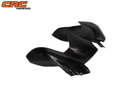 Ducati Panigale V4 / S  2018> CRC Fairings Airbox/Tank Cover