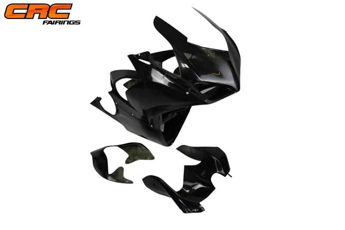 CRC Fairings | Ducati 1199 Panigale CORSE Complete Set of Race Fairings with Seat & Airtube