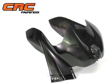 Ducati Panigale V4R  2019> CRC Fairings Airbox Cover with Sides