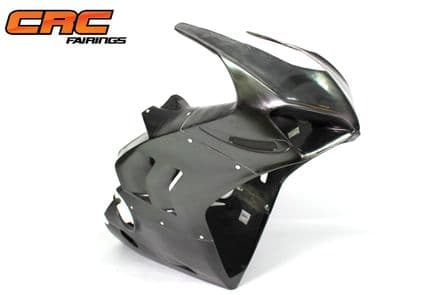 Ducati Panigale V4R  2019> CRC Fairings Front Complete