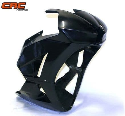 Honda CBR600RR 2013> Front Complete CRC Race Fairings (Upper/Lower)