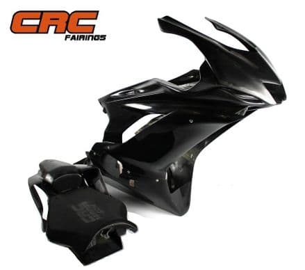 Yamaha YZF R6 2017> Complete Set of Race Fairings & Seat with Seatpad
