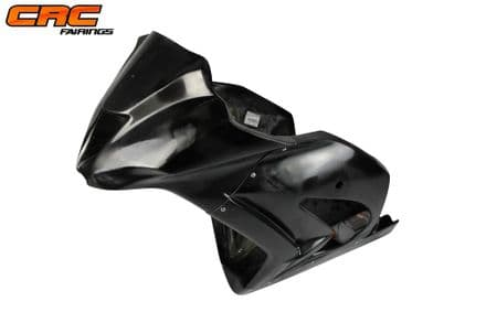 CRC Kawasaki ZX10R 2011-2015 (STOCK) Front Complete Race Fairings (Upper/Lower/Side Panels)